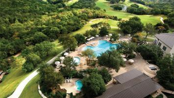 Hotel Barton Creek Resort & Spa