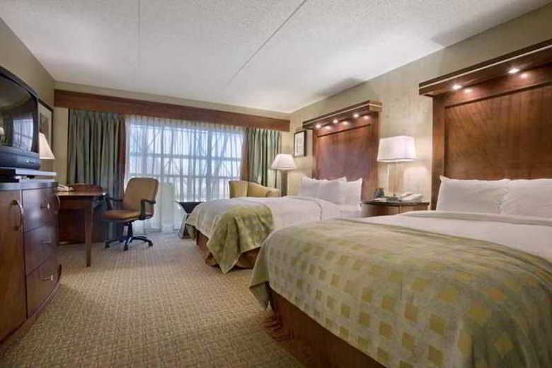 Hotel Hilton Boston/woburn