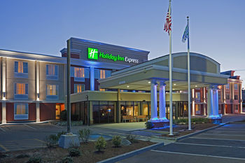 Hotel Holiday Inn Express Braintree