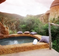 Hotel Nguni River Lodge