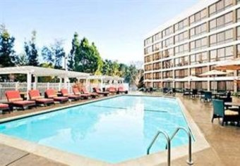 Hotel Marriott Pleasanton