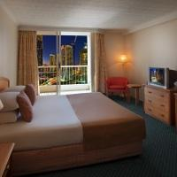 Hotel Grand Chancellor Surfers Paradise