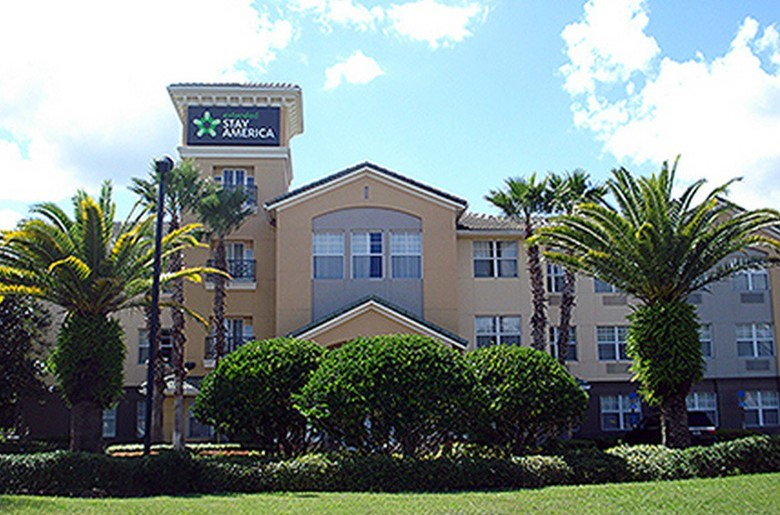 Hotel Extended Stay America - Orlando - Southpark - Commodity Circle