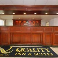 Hotel Quality Inn & Suites Nashville