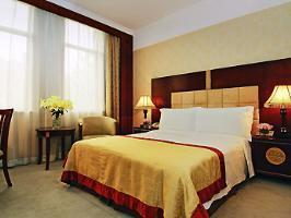 Hotel Grand Mercure On Renmin Square