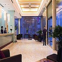 Hotel Mercure On Renmin Square