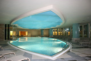 Hotel Le Chateau De Prestige Spa & Thalasso - Don't Use