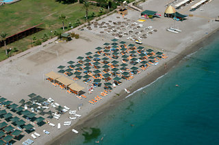 Hotel L'oceanica Beach Resort