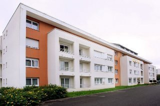 Residencia Appart´city Rennes Saint-gregoire