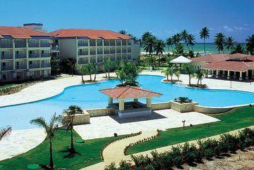 hotel breezes brasil: