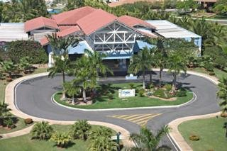 Hotel Breezes Resort & Spa Costa Do Sauipe All Inclusive