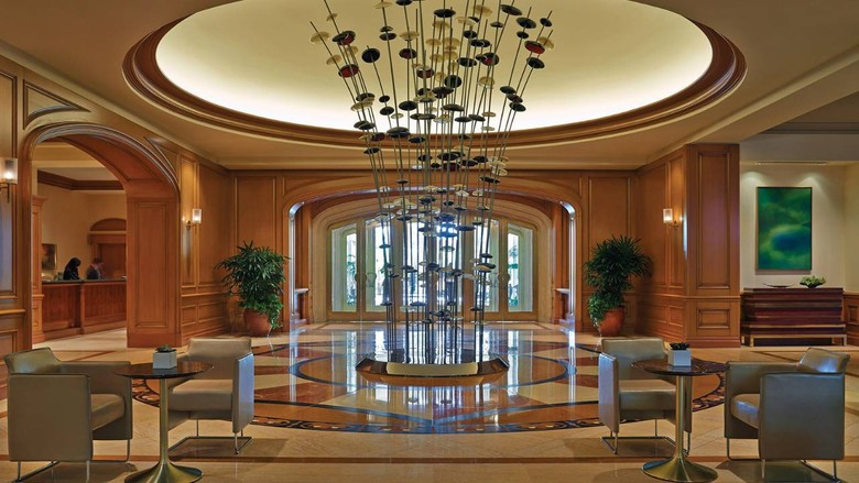 Hotel Four Seasons Las Vegas
