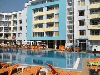 Hotel Yassen Apartments