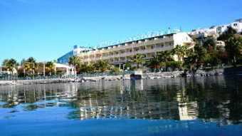 Hotel Thermemaris Health And Spa Resort