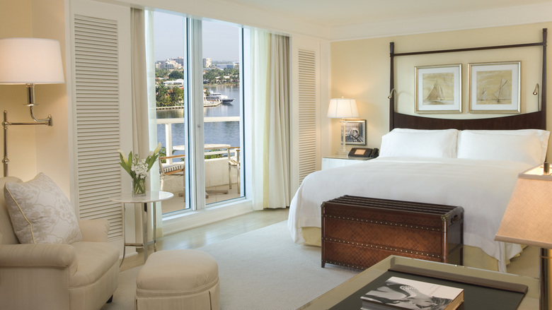 Hotel The Ritz-carlton Fort Lauderdale