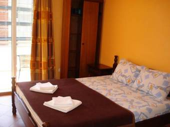Aparthotel Private Accommodation Ivanovic