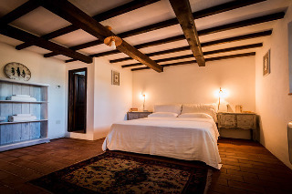 Bed & Breakfast Borgovera
