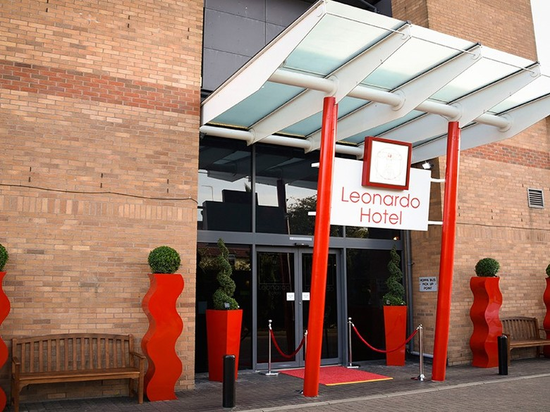Hotel Leonardo London Heathrow Airport