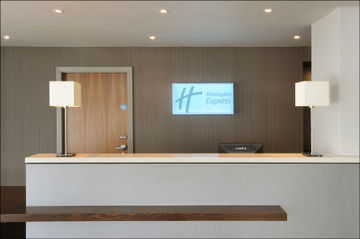 Hotel Holiday Inn Express Liverpool
