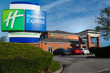 Hotel Holiday Inn Express Toronto-east