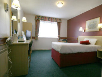 Hotel Days Inn South Mimms M25