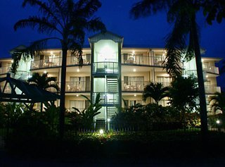 Hotel Australis Cairns Beach Resort