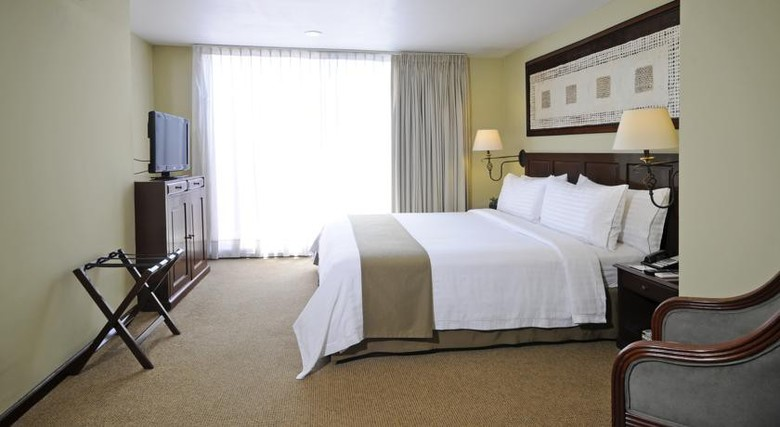 Holiday Inn Hotel & Suites Zona Rosa