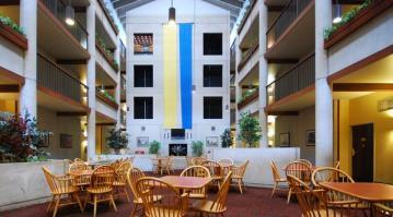 Hotel Best Western Atrium North
