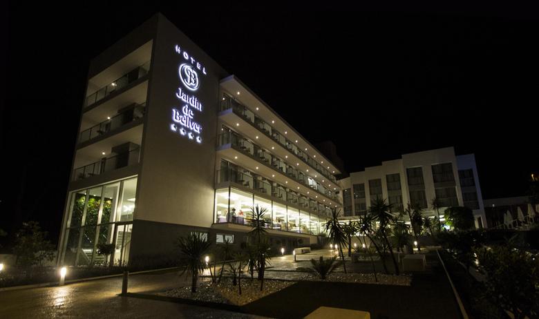 Hotel jard n de bellver oropesa del mar castell n - Hotel jardin bellver ...