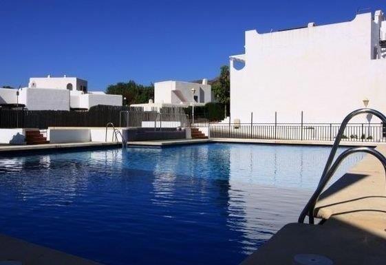 Aparthotel Best Pueblo Indalo Mojácar Almería Atrapalo Co Cr