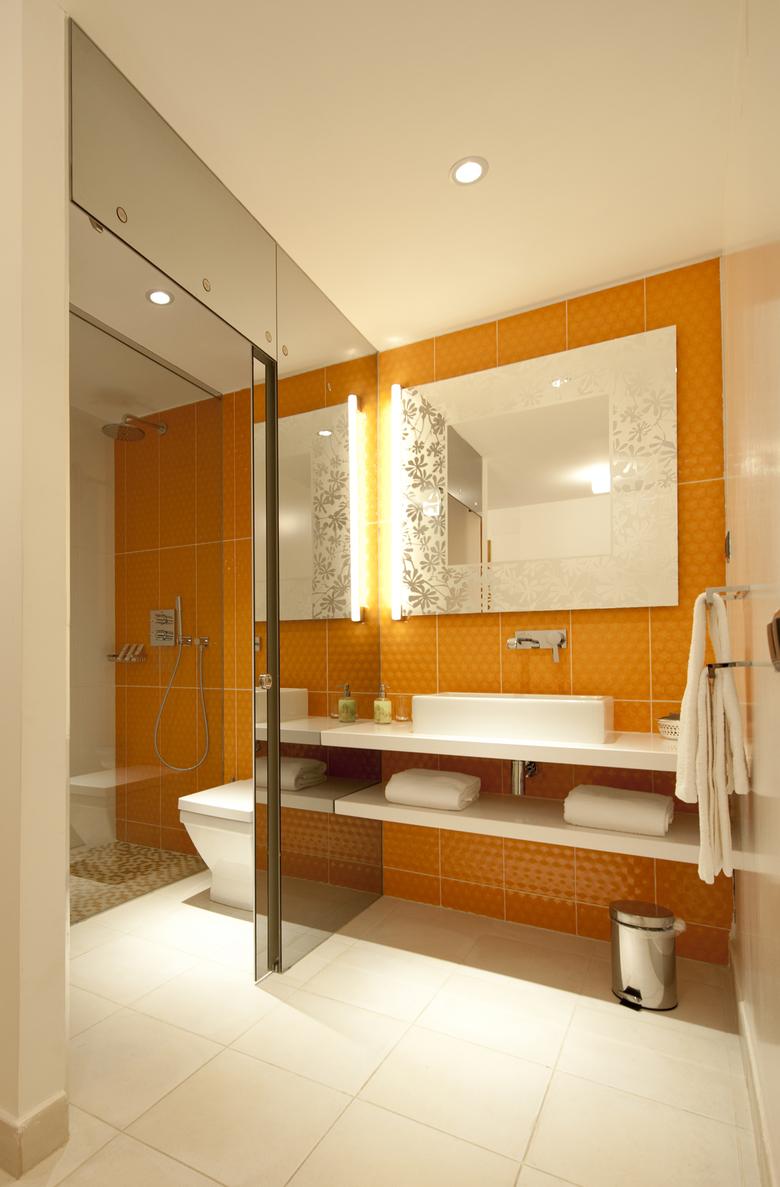 Hotel posada del le n de oro madrid for Posada puerta del sol