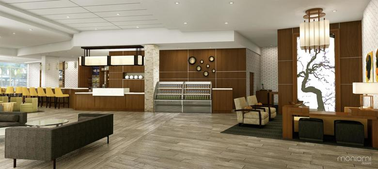 Hotel Hyatt Place Miami Airport East