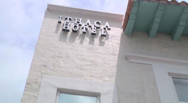 Hotel Ithaca Of South Beach