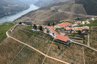 Hotel Quinta Nova - Luxury Winery House