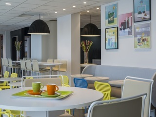 Hotel Ibis Styles Nice Centre Gare
