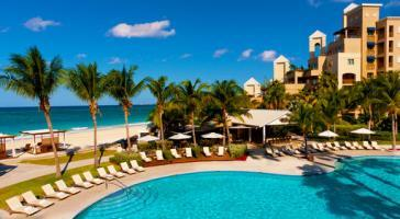 Hotel Ritz Carlton Grand Cayman