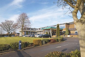 Hotel Holiday Inn Luton-south M1, Jct.9