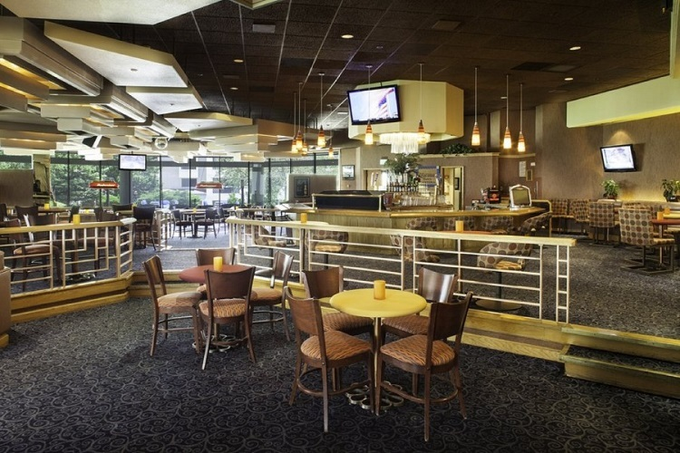 Doubletree Hotel Colorado Springs-world Arena