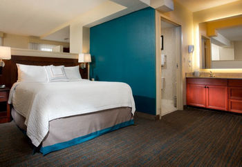 Hotel Residence Inn By Marriott Downtown