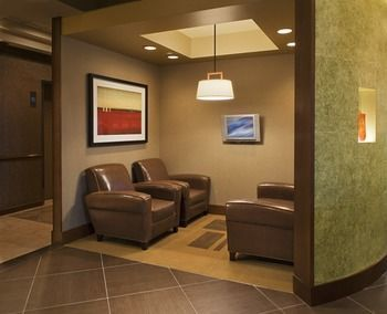 Hotel Hyatt Place Austin North Centr
