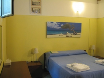 Hotel A Roma San Pietro Best Bed