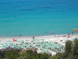 Residencia Msn Apartments Tropea