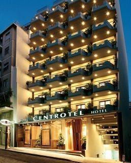 Hotel Centrotel