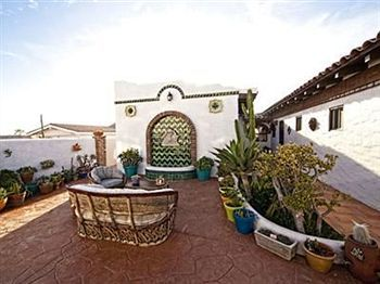 Bed & Breakfast Casa Farolito