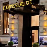 Fleming's Deluxe Hotel Wien - City