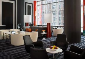 Hotel Courtyard By Marriott New York Manhattan / Central Park