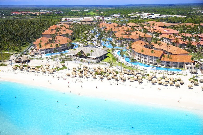 Hotel Majestic Elegance Punta Cana - Luxury All Inclusive