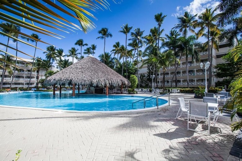 Hotel Vista Sol Punta Cana - All Inclusive