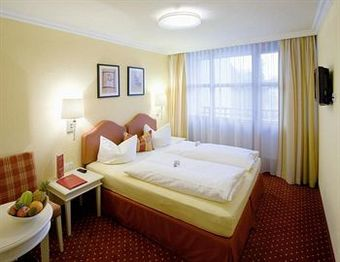 Best Western Plus Parkhotel Brunauer