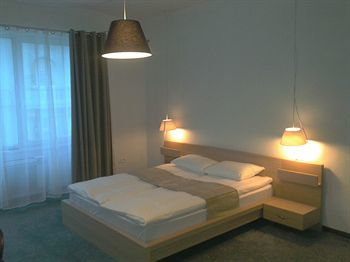 Hotel City Center Guesthouse Budapest
